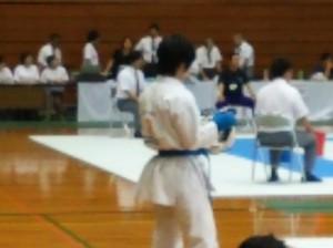 伊藤瑞姫選手